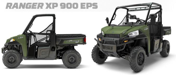 rangerxp900