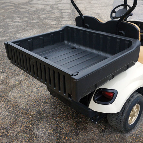 Cargo Box For Yamaha Drive Ptv