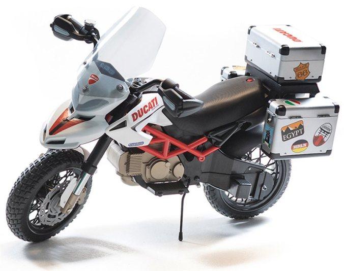 Ducati Hypercross